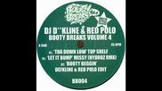 Dj Defkline & Red Polo - Let it bump (ft Missy - Hydroz remix)