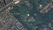 Switzerland: Roscosmos shows satellite picture of Biden-Putin summit location