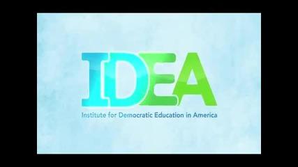 Забраненото демократично образование