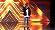 X Factor кастинг (24.09.2015) - част 2