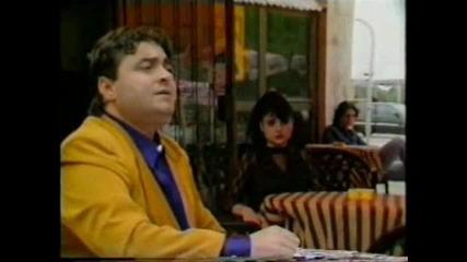Konstantin Stefanov - Edna cigara