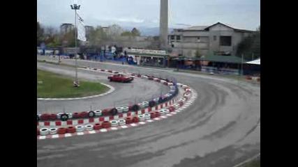 Karting Track Lauta Plovdiv Drift (3)