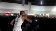 Soulja Boy & Gucci Mane perform Pretty Boy Swag (atlanta Ga )