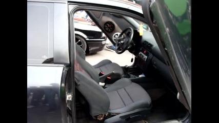 Audi A3 Bass 3
