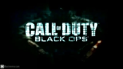 Call of Duty Black Ops Teaser Trailer [hd]