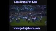 Lepa Brena - Okreces mi ledja (uzivo)