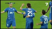 Великолепния гол на Даниел Димов срещу Черно море 06.04.14