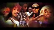 Mohombi ft. Les Jumo - Sexy ( Официално видео )