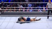 Becky Lynch vs. Sasha Banks: SmackDown, Oct. 15, 2021