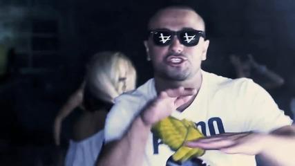 !!!new 2011!!!alex P. feat.camorata - Dvama ot otdavna ( Starata Shkola Release Full Hd)