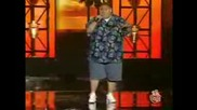 Gabriel Iglesias - Hot And Fluffy - Part 1 Бг Субтитри