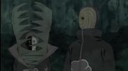Naruto Shippuuden - 311 Вградени Бг Субс Високо Качество