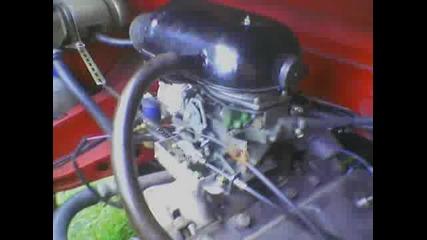 Skoda Rapid 3.0 V6 Мамут