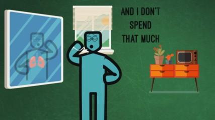 Анимация - Живеем ли в отрицание?