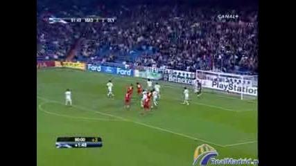 Casillas Vs Olympiacos