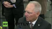 "Latvia: ""Decisive progress"" in Greece talks unexpected - German FinMin"
