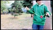Невероятни умения с йо-йо