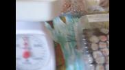 Varna Sushi - вижте пакета им от 1300-1400 грама каква измама е...