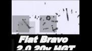 Fiat Bravo 2.0 20v Hgt