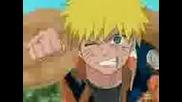 Gaara Vs Naruto Crawling