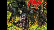 Hirax - Walk with Death (re - Recorded)