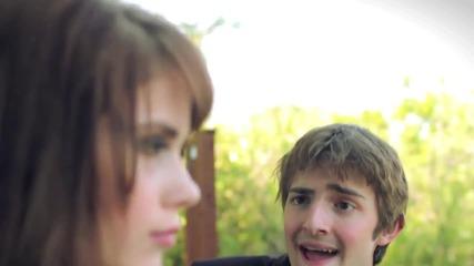 Justin Bieber Boyfriend (dave Days Parody)