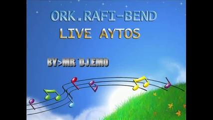 Ork.rafi-bend Hits Kuchek Live 2013