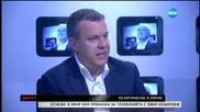 Отново в ефир. Телевизионен разказ на Емил Кошлуков - Дикoff (29.03.2015)