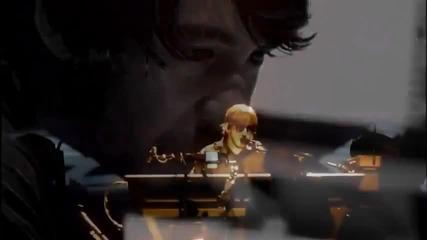Linkin Park- Castle Of Glass (fan made video)