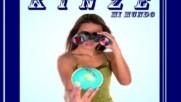 Kinze - Mi Mundo ( Spanish Eurodance 2008 ) ( Very Rare Song )