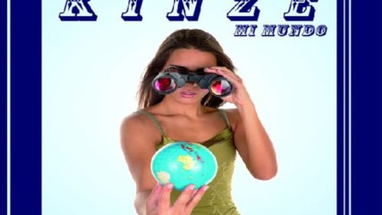 Kinze - Mi Mundo ( Spanish Eurodance 2008 ) ( Very Rare Song )