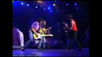 Ac/dc & Rolling Stones - Rock Me Baby