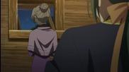 Akatsuki no Yona - 23 Eng sub