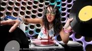(2012) House De La Funk - Electronic Music ft Marly ( Вокал Микс )
