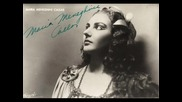 Maria Callas - J`ai perdu mon Eurydice