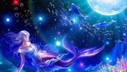 Celtic Mermaid Music - Mermaid Princess