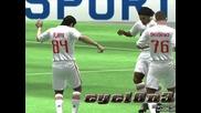 Fifa 09 Кючек Бугата ( Високо Качество )
