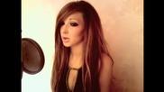 Красавица страда от агорафобия и не е излизала 3 години от дома си, но стана интернет звезда