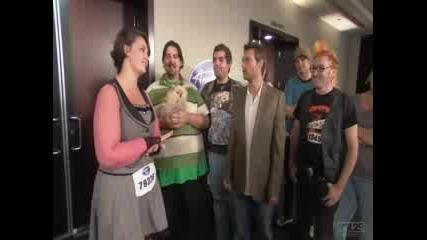 American Idol Season 6 Ep 02 Chast 3