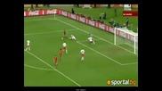 World Cup 10 - Spain 0 - 1 Switzerland