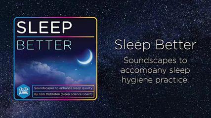 Tom Middleton - Sleep 1 (Sunset) (Оfficial video)
