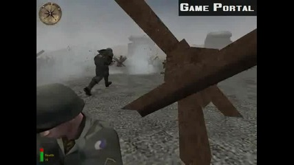 Medal of Honor Ailled Assault - Part 6