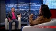 """Учредители на """"България без цензура"""", се отрекоха от Николай Бареков - Часът на Милен Цветков"""