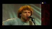 Bon Jovi - Trapped Again - Live