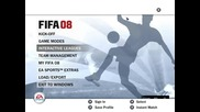 Fifa 08 Challenges - Епизод 4