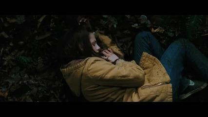The Twilight Saga New Moon - Movie Trailer