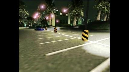 Nfs Underground 2 - Something new in Nfs Underground 2 (shelby Gt500 2010)