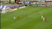 Гърция 1:1 Белгия - Приятелска среща