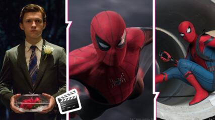 """И Къмбърбач към звездите в третия """"Спайдърмен""""! Какво знаем за филма до момента?"""