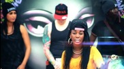 new!! Dieselle Tas Pas Lswag - [official Hd Video]